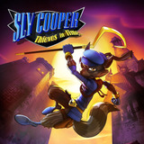 Sly Cooper Viajantes Do Tempo   Playstation 3 Artgames
