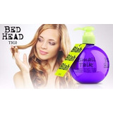 Small Talk Tigi Bed Head Small Talk Creme Multifuncional