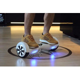 Smart Wheel Skate Elétrico C  Bluetooth Bateria Samsung