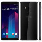 Smartphone Htc U11  Plus 128gb 6gb Novo Original Tela 6 0