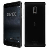 Smartphone Nokia 5 Android 7 4g Dual Chip Ips 13mpx 8mp 16gb