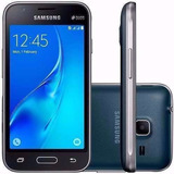 Smartphone Samsung Galaxy J1 Mini Dual Chip 8gb Cam frontal