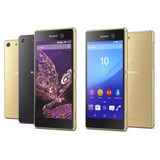Smartphone Sony Xperia M5 Dual 4g Android 21 5mp Octacore 4k