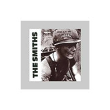 Smiths The Meat Is Murder Cd Novo