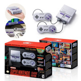 Snes Super Nintendo Classic Edition Mini Original Bivolt