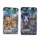 Sonic And Black Knight Sonic Excalibur E Sir Lancelot 2 Un