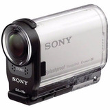 Sony Action Cam Hdr as 200v   Wifi  Gps  Nfc   Full Hd
