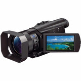 Sony Hdr cx900 Full Hd Handycam Filmadora