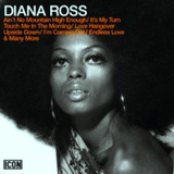 Soul Cd Diana Ross The Best Of   Icon   Funk Black Dance Pop