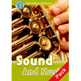 Sound And Music - Audio Cd Pack - Level 3