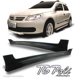 Spoiler Lateral Gol E Voyage G5 G6  Tgpoli Mod  Off Road