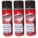 Spray  Envelopamento L�quido  Power Revest Em Spray