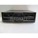 Stereo Cassete Deck Kenwood X 85 No Estado