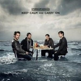 Stereophonics Keep Calm And Carry On [cd Original Lacrado]