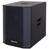Subwoofer Ativo 1000wrms 4r  Opsb 2500   Oneal