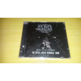 Suicide Silence   The Witch Lucker Memorial Show Cd Lacrado