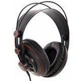 Superlux   Fone Hd681 Para Dj games C nf