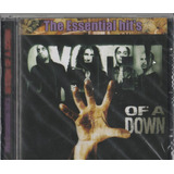 System Of A Down   Cd The Essential Hits   Lacrado
