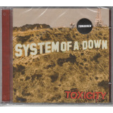 System Of A Down   Cd Toxicity   Lacrado