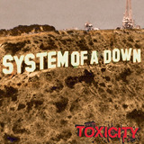 System Of A Down Toxicity   Cd Rock