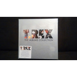 T  Rex The Albums Collection   Box Set 10 Cds