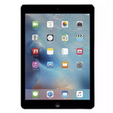 Tablet Apple Ipad Air 16gb Wifi Tela 9 7 Original A1474