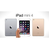 Tablet Apple Ipad Mini4 16gb Wifi   Lacrado   Frete Gratis