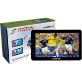 Tablet Foston Fs M791at Tv Digital  Tela 7   3g Dongle   And