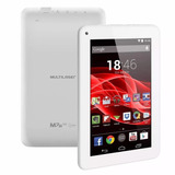 Tablet M7s Branco Nb185 Multilaser Novo Original Wifi