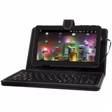 Tablet Phaser Kinno Pc 719 Wifi Android 2 2 Case tc Grátis
