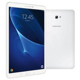 Tablet Samsung Tab A 10 1   Full Hd 16gb Wifi 8mp Android 6