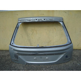 Tampa Traseira Ford Foccus Hatch 13 14   Stribo Auto Pe�as