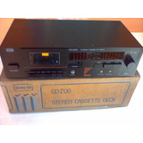 Tape Deck Cce Cd 200