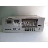 Tape Deck Gradiente Cd 2100 No Estado