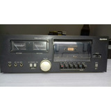Tape Deck Gradiente S96  leia