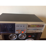 Tape Deck Sony Tc fx5bs