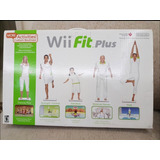 Tapete Wii Fit Plus