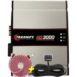 Taramps Hd 3000 Amplificador Digital 3000 Wrms Dsp   Brinde