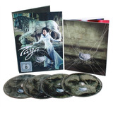 Tarja Turunen- Act Ii (limited) [2cd+2blu-ray]