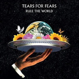 Tears For Fears   Rule The World: The Greatest Hits 180g Lp
