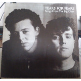 Tears For Fears   Songs From The Big Chairl