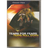 Tears For Fears   Tears Roll Down   Greatest Hits 82 92 Raro