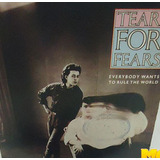 Tears For Fears 1985 Everybody Wants Rule The World Compacto