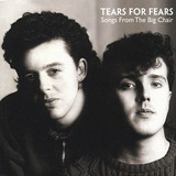 Tears For Fears Songs From The Big Chair Lp 180 Gr  Lacrado