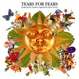 Tears For Fears Tears Roll Down Greatest Hits 82 92 Cd