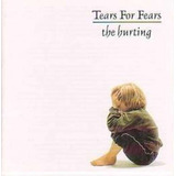 Tears For Fears The Hurting Importado Cd Novo