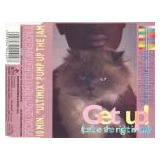 Technotronic - Get Up ( Before The Night Is Over ) Remixes