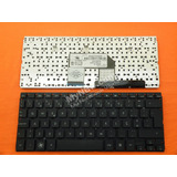 Teclado Hp Mini 5100 5101 5102 5103   Com �