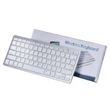Teclado Keyboard Bluetooth Wireless Sem Fio Apple Ipad 2 3