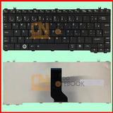 Teclado Notebook Toshiba Satellite U400 U405 U500 U505